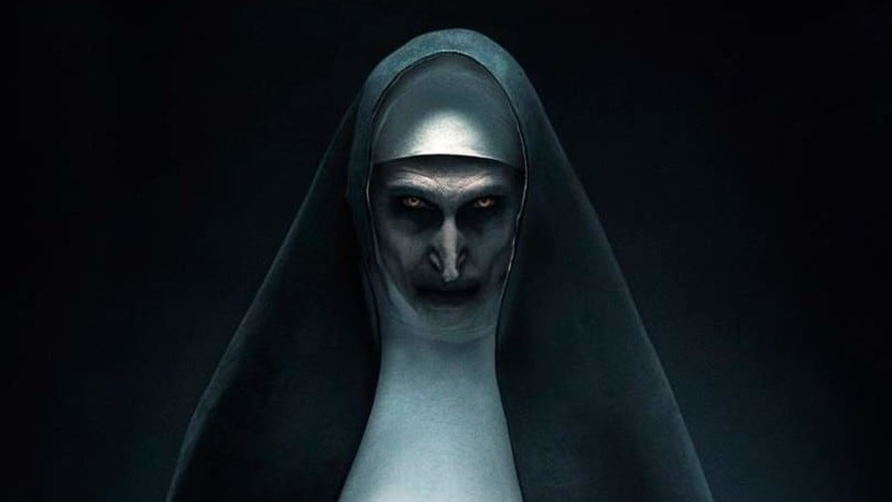 The Nun – La Vocazione del Male: il primo trailer italiano