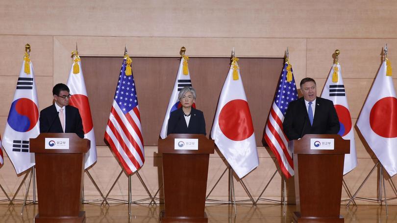 Nord Corea, Pompeo: sanzioni resteranno