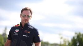 F1 Red Bull, Horner: «Verstappen ha fatto un super lavoro»
