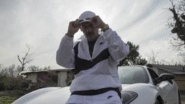 Noyz Narcos a Villa Ada Roma Incontra il Mondo