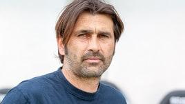 Calciomercato Novara, il nuovo allenatore è William Viali
