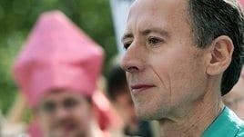 Mondiali: fermato attivista progay