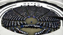 Parlamento è Ue il più affidabile