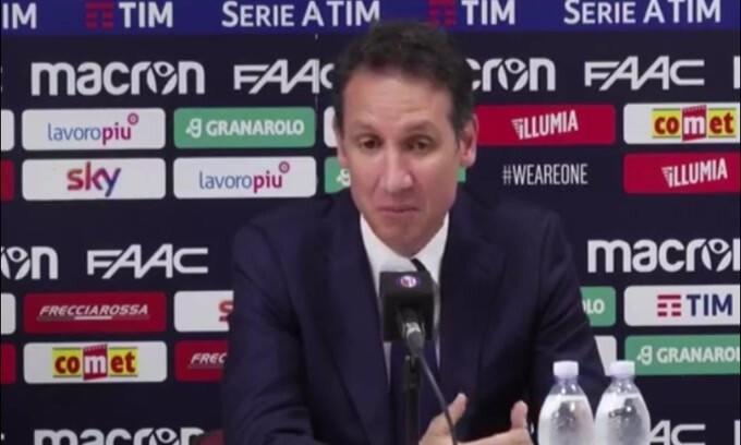 """Bigon: """"Verdi? Storia romantica per il calcio"""""""