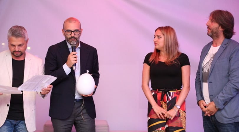 Anche la Juventus premiata al Digital Marketing Festival