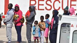 Migranti: Conte,chiedo collaborazione Ue