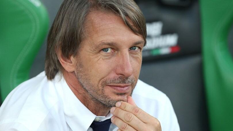 Calciomercato, ufficiale Venezia, Stefano Vecchi è il nuovo tecnico dei lagunari