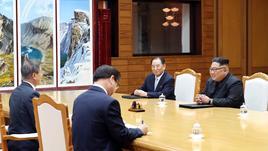 Coree: ripristino comunicazione militare