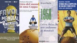 Dalla storia politica e sociale del calcio alle prodezze di Pelè, dieci consigli per un Mondiale da leggere