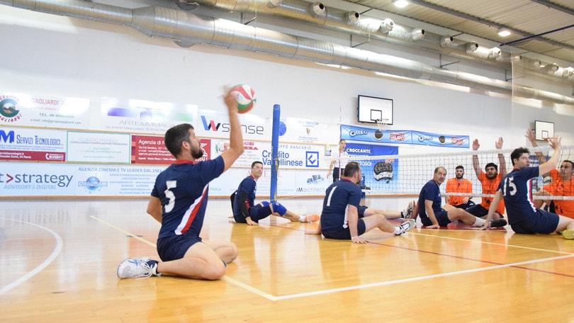 Sitting Volley: nel week end a Pisa si assegnano gli scudetti 2018