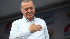 Erdogan ai suoi 'niente seggi ai curdi'