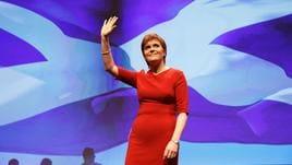 Brexit, Snp rilancia indipendenza Scozia