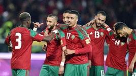 Mondiali 2018, diretta Marocco-Iran: le formazioni ufficiali