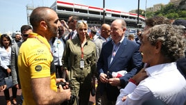F1 Renault, in arrivo Harman dalla Mercedes