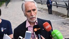Stadio della Roma, Malagò: «Io indagato? L'ho appreso dai giornali»