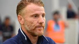 Calciomercato Avellino, ufficiale: il nuovo allenatore è Marcolini