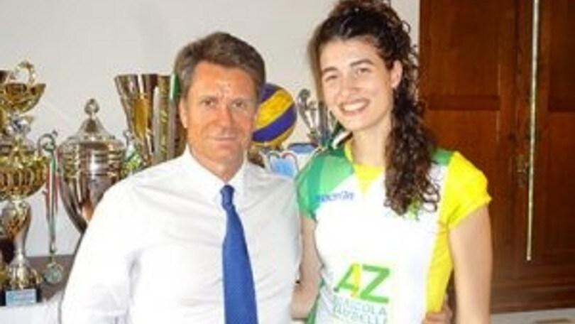 Volley: A2 Femminile, Decortes schiaccerà ad Orvieto