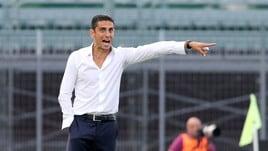 Serie B, play off: Frosinone, Longo: «Possiamo battere il Palermo»