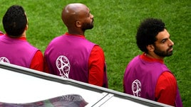 Mondiali 2018: diretta Egitto-Uruguay, le formazioni ufficiali