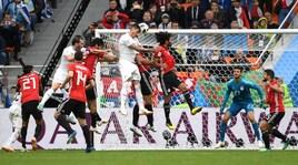 Mondiali, Egitto-Uruguay 0-1: Gimenez beffa Cuper al 90'