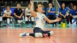 Giulia Aringhieri, una forza della natura