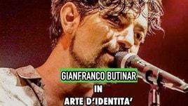 Gianfranco Butinar ai Parchi della Colombo