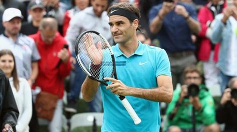 Stoccarda, Federer a una vittoria dal numero 1