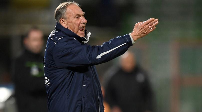 Juventus, Zeman punge: 36 scudetti? Non si rendono conto