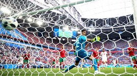 Mondiali, Marocco-Iran 0-1: autogol diBouhaddouz al 95'