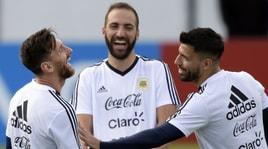 Mondiali 2018, diretta Argentina-Islanda ore 15: formazioni ufficiali