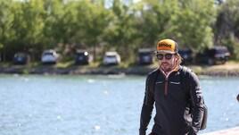 F1 McLaren, Alonso: «Posso ancora essere campione»