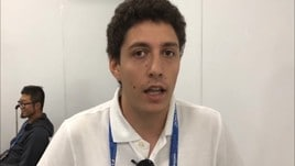 """Le sorprese dell'Argentina? """"Meza dell'Independiente"""""""