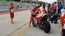 MotoGp, Lorenzo in Spagna fa
