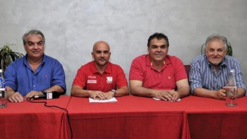 Volley: A2 Maschile, Vincenzo Mastrangelo è il coach di Reggio Emilia