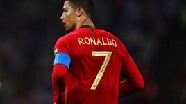 Mondiali 2018, Ronaldo verso il record di gol: crolla la quota