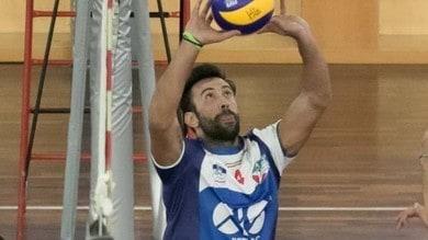 Volley: Superlega, Quartarone sarà il secondo regista di Castellana Grotte