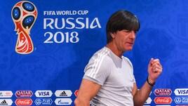 Mondiali 2018, Messico contro il tabù Germania: quote a 6,75