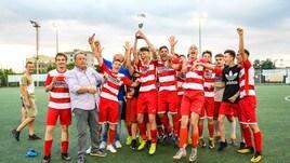 Sporting Tanas, la Juniores conquista la coppa