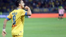 Calciomercato Frosinone, Genoa e Parma su Maiello