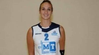 Volley: A2 Femminile, Soverato ingaggia la centrale Boriassi