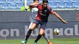 Calciomercato Genoa, a breve il rinnovo di Spolli