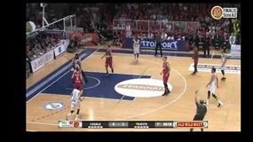 HL Gara 3 Finale - Novipiù Casale Monferrato vs Alma Trieste