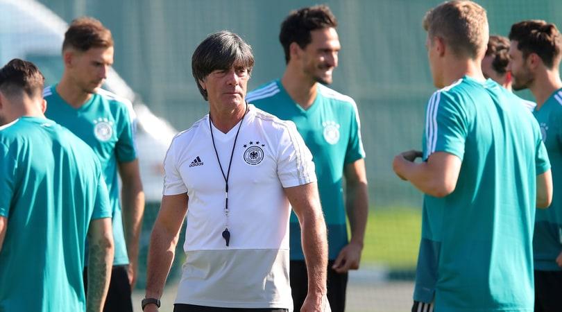Mondiali Russia 2018: Messico batte Germania 1-0 con gol di Lozano