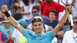 Tennis, Federer vince il torneo di Stoccarda
