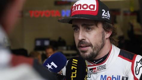 24 Ore Le Mans, trionfo di Alonso: adesso punta alla Triple Crown
