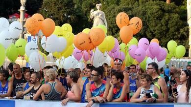 Roma, in 4000 per la Mezza Maratona