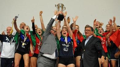 Volley: il Volleyrò Campione d'Italia Under 18 per la quinta volta consecutiva
