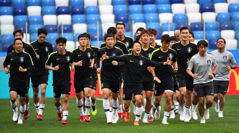 La trovata della Corea del Sud per confondere gli avversari