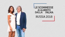 Mondiali 2018, scommetti con le nostre proposte