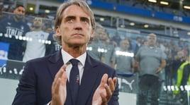 Italia, Mancini: «Ventura? Non è l'unico colpevole»